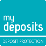 My Deposit Logo